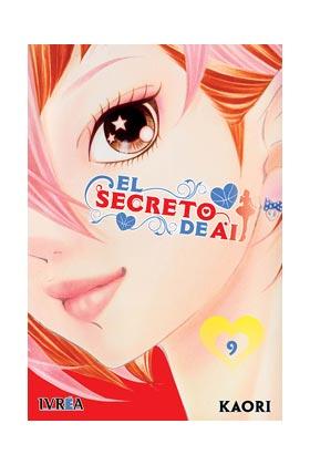 EL SECRETO DE AI 09