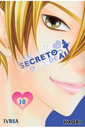 EL SECRETO DE AI 10