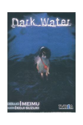 DARK WATER (TOMO UNICO) (COMIC)