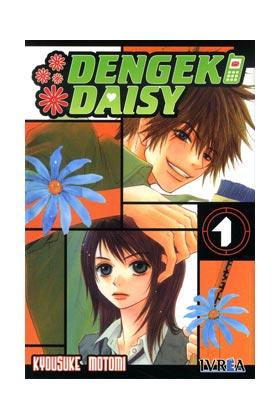 DENGEKI DAISY 01 (COMIC)