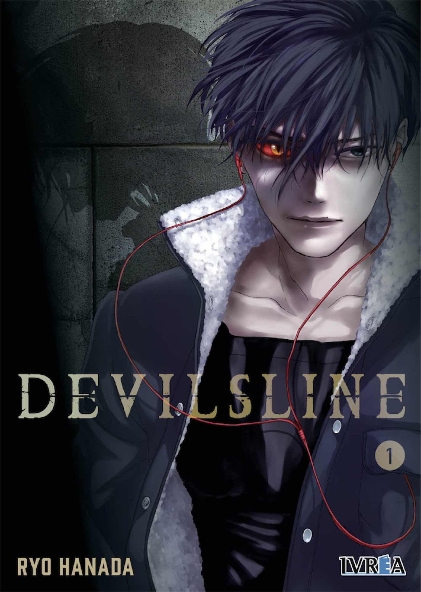 DEVILS LINE 01
