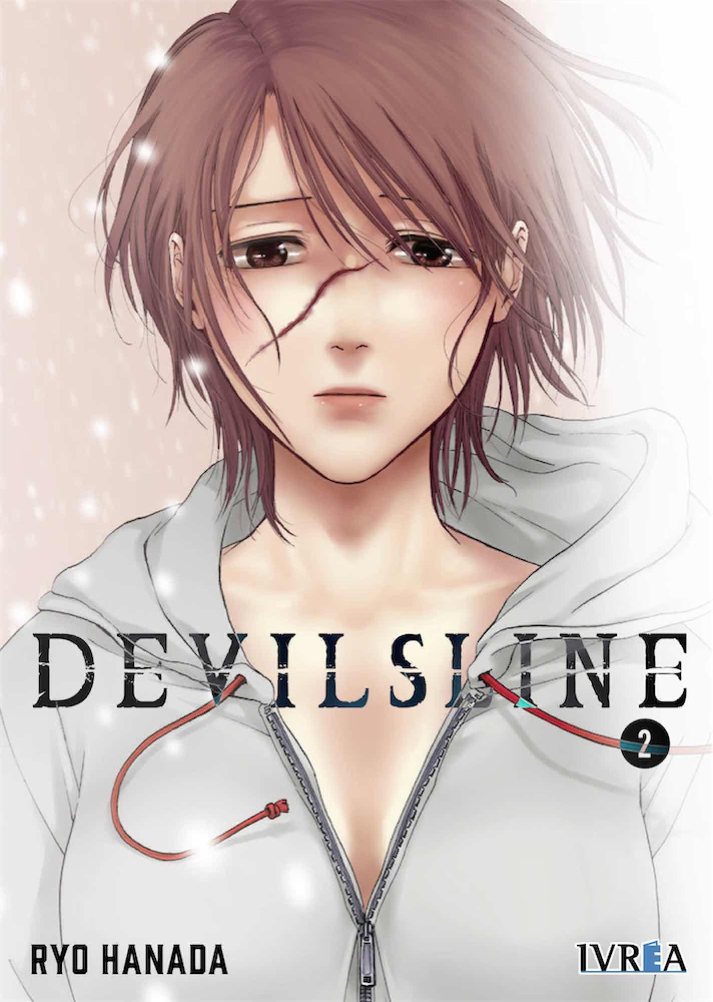 DEVILS LINE 02