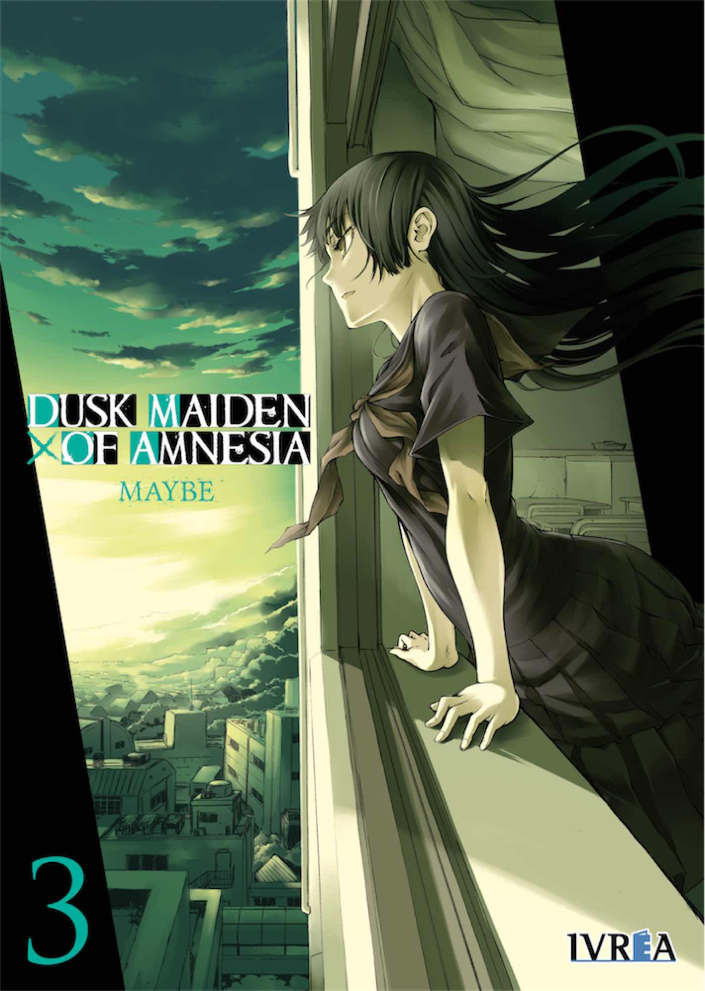 DUSK MAIDEN OF AMNESIA 03
