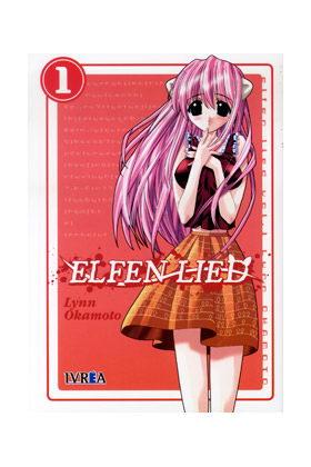 ELFEN LIED 01 (COMIC)