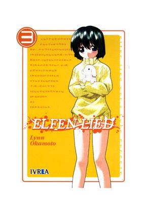 ELFEN LIED 03 (COMIC)