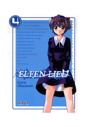 ELFEN LIED 04 (COMIC)