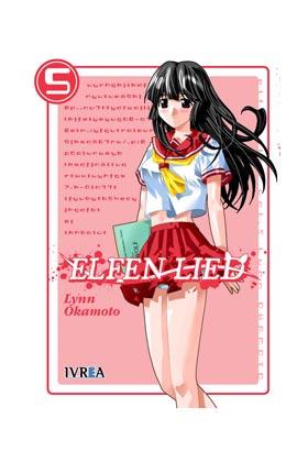 ELFEN LIED 05 (COMIC)