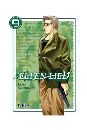 ELFEN LIED 09 (COMIC)
