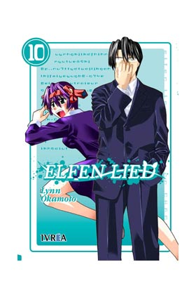 ELFEN LIED 10 (COMIC)