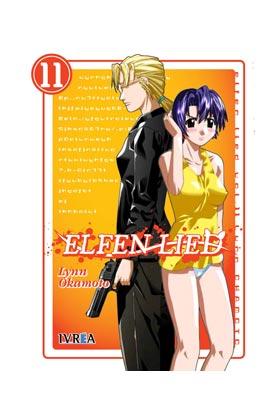 ELFEN LIED 11 (COMIC)