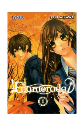 ENAMORADA 01 (COMIC)