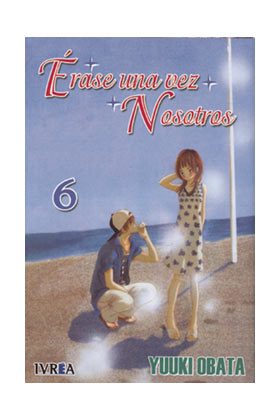 ERASE UNA VEZ NOSOTROS 06 (COMIC)