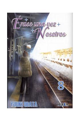 ERASE UNA VEZ NOSOTROS 08 (COMIC)