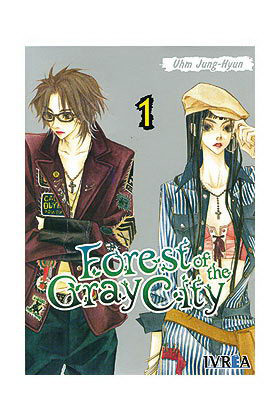 FOREST OF THE GRAY CITY 01 (COMIC)