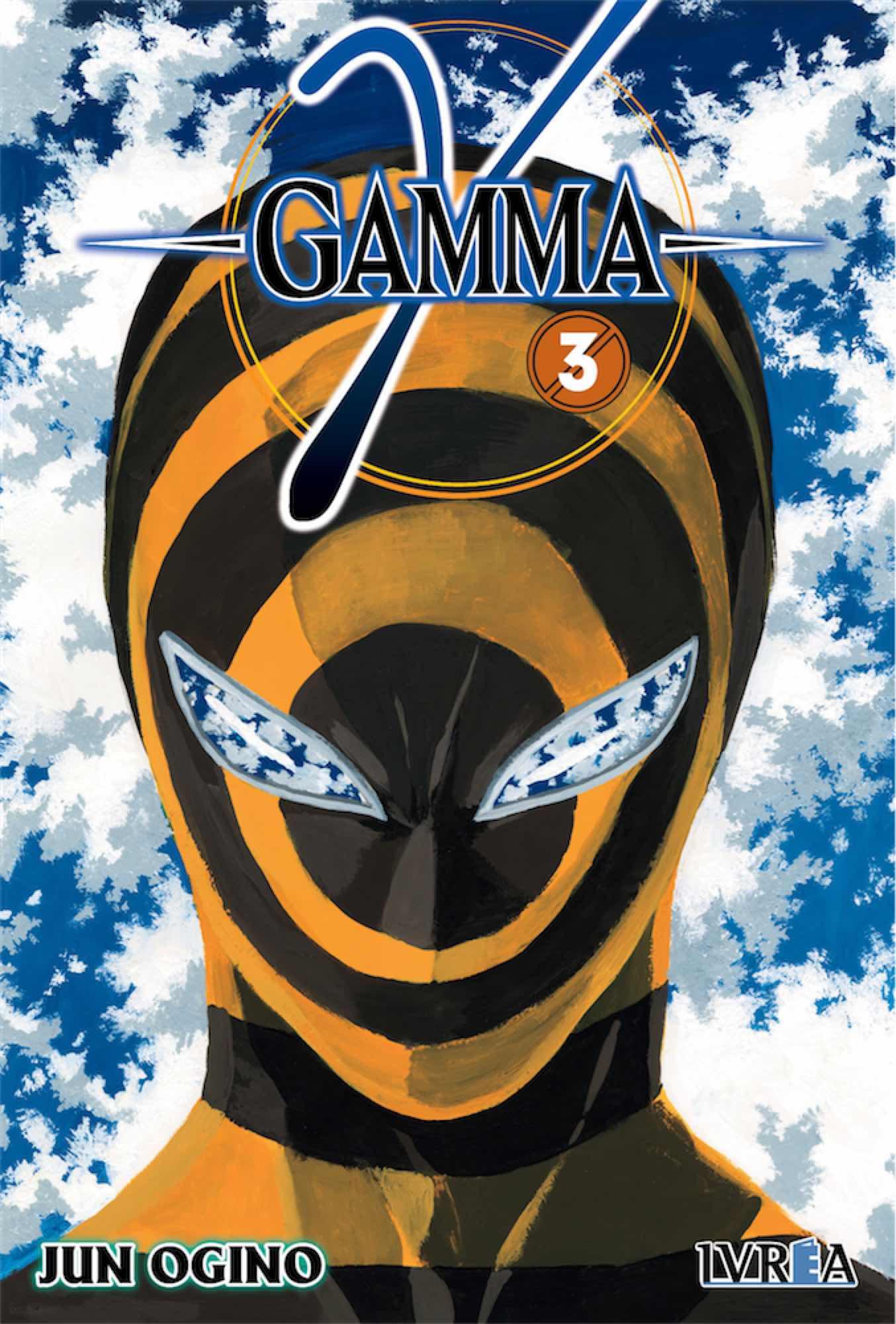 GAMMA 03