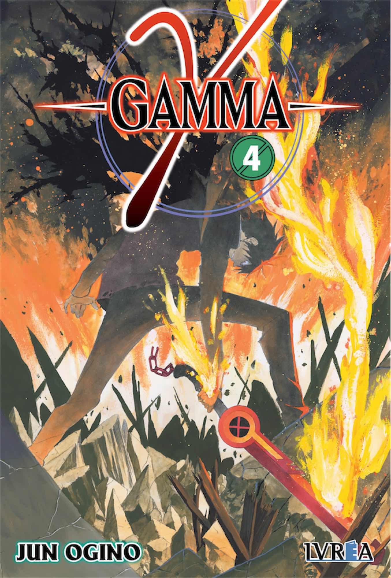 GAMMA 04