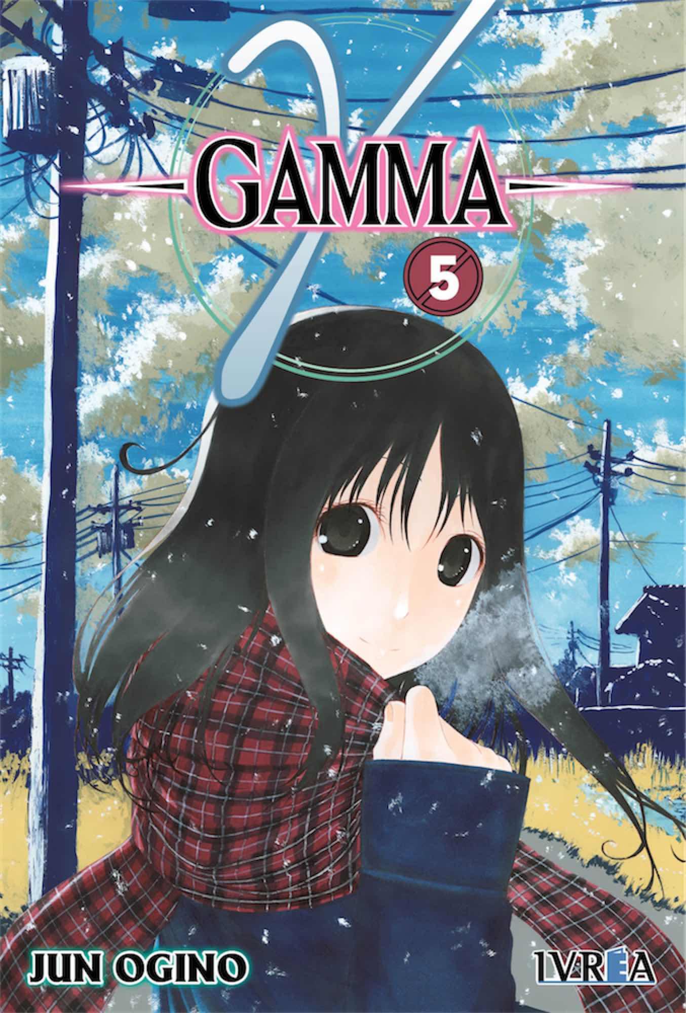 GAMMA 05