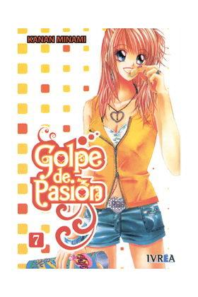 GOLPE DE PASION 07 ( DE 08 )  (COMIC)