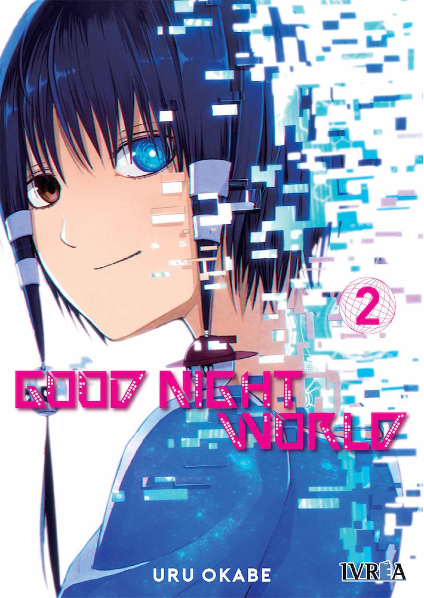 GOOD NIGHT WORLD 02