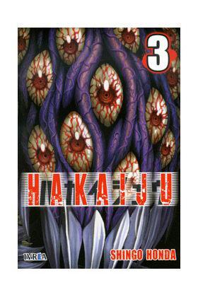 HAKAIJU 03 (COMIC)