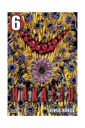 HAKAIJU 06 (COMIC)