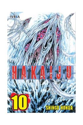 HAKAIJU 10 (COMIC)