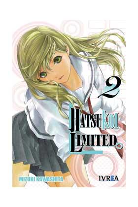 HATSUKOI LIMITED 02 (COMIC)
