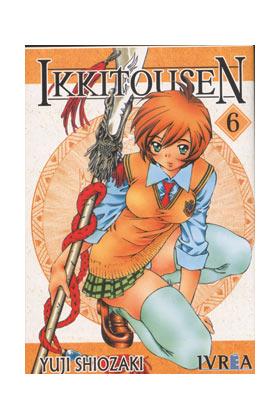 IKKITOUSEN 06 (COMIC)