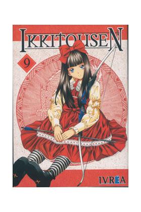 IKKITOUSEN 09 (COMIC)
