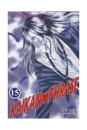 KAIKAN PHRASE 15 (MELODIA EROTICA) (COMIC)