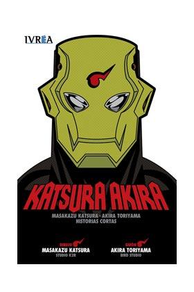 KATSURA AKIRA - TOMO UNICO