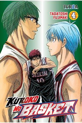 KUROKO NO BASKET 04 (COMIC)