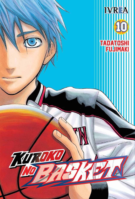 KUROKO NO BASKET 10 (COMIC)