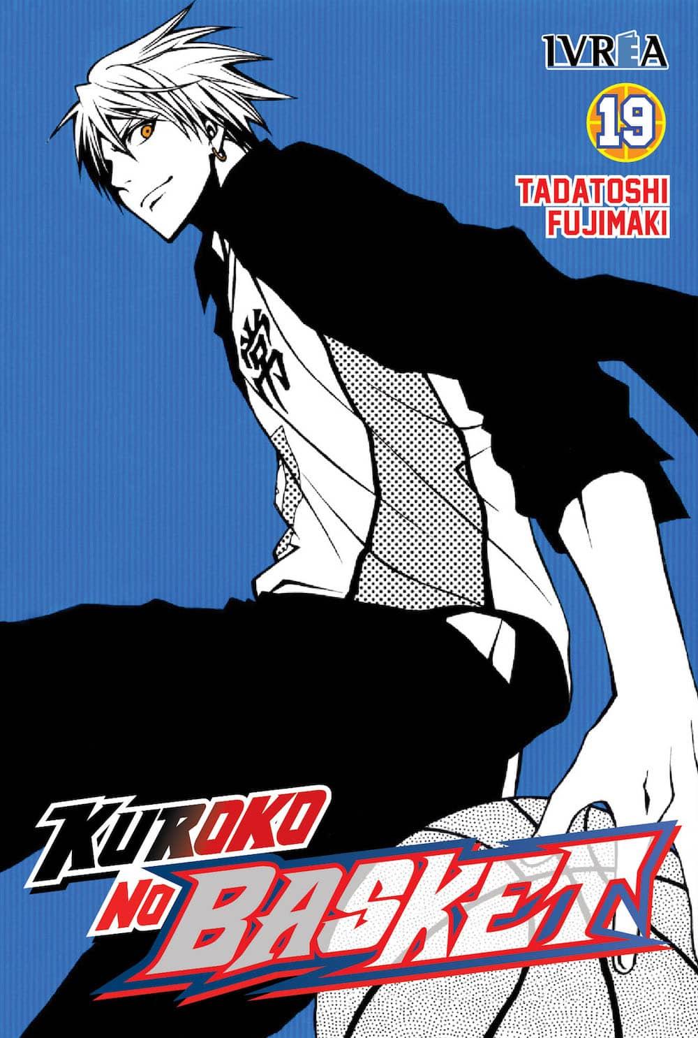 KUROKO NO BASKET 19 (COMIC)