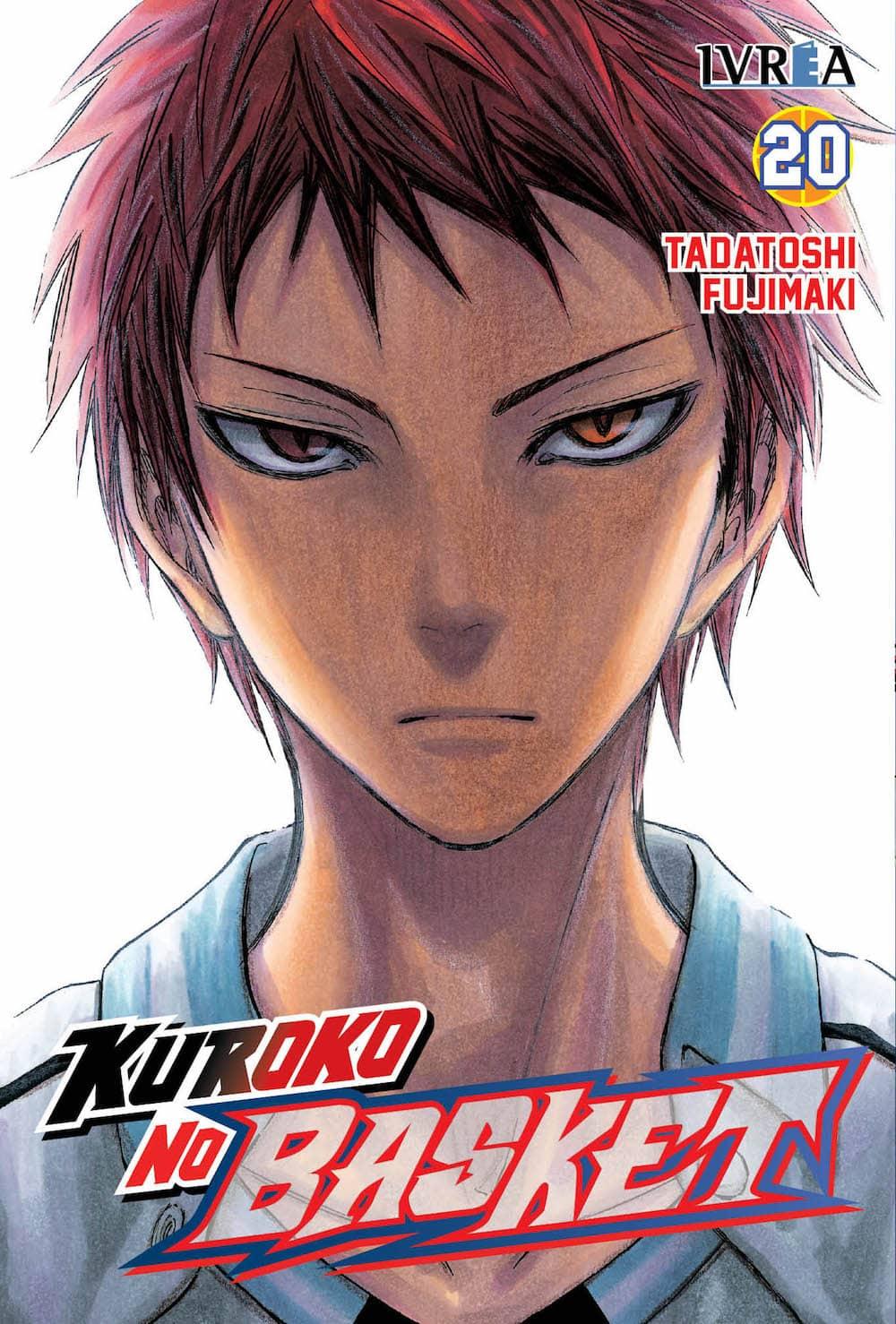 KUROKO NO BASKET 20 (COMIC)