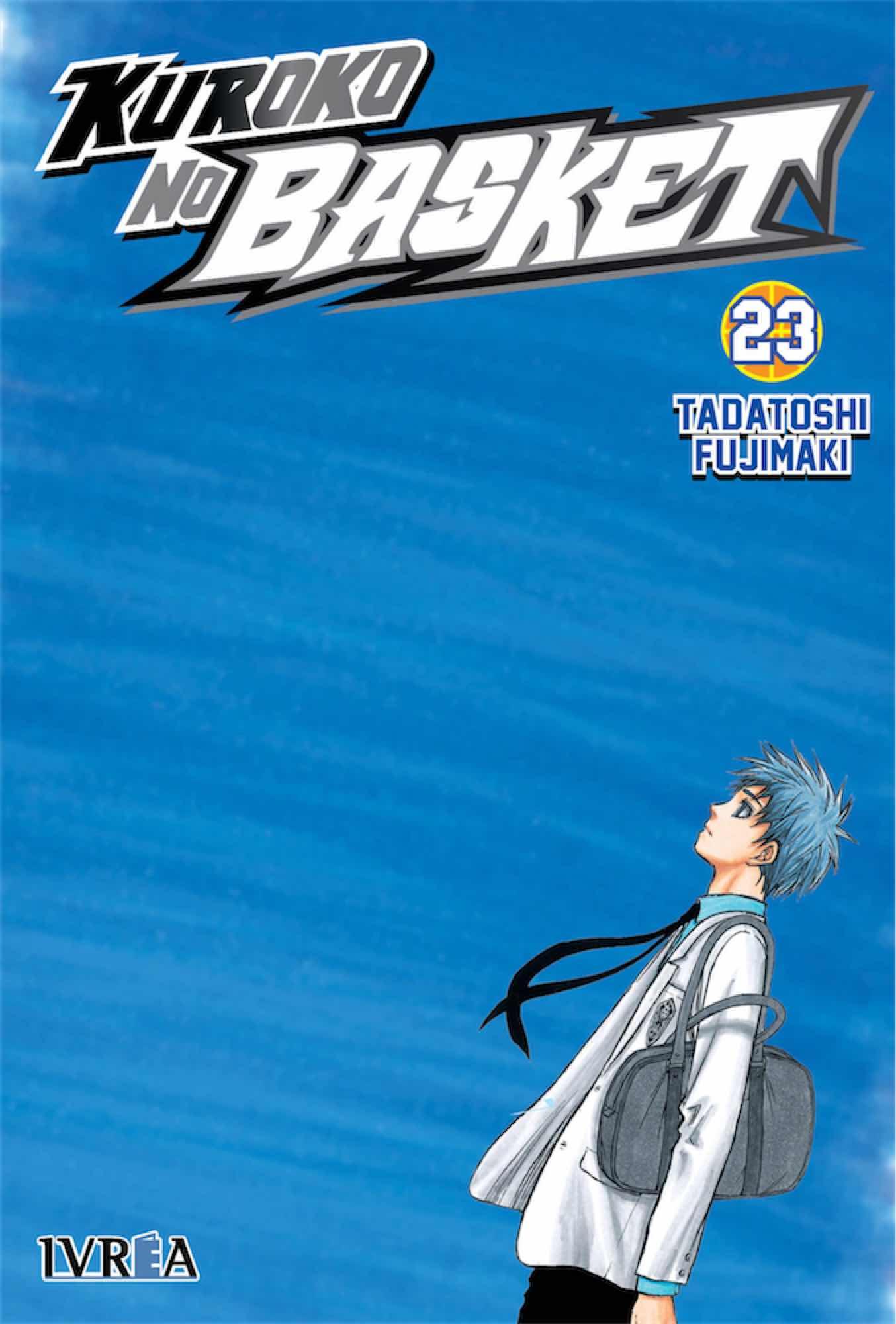 KUROKO NO BASKET 23 (COMIC)
