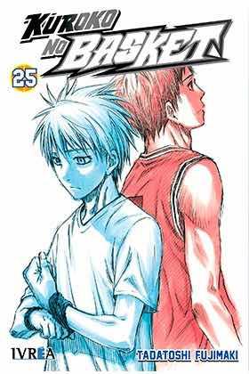 KUROKO NO BASKET 25 (COMIC)