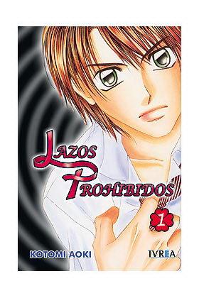 LAZOS PROHIBIDOS 01 (COMIC)