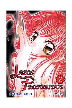 LAZOS PROHIBIDOS 02 (COMIC)