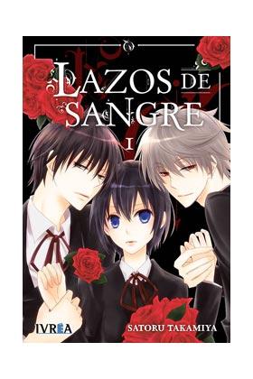 LAZOS DE SANGRE 01