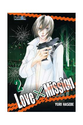 LOVE X MISSION 02