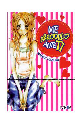 ME ARRODILLO ANTE TI (COMIC) (TOMO UNICO)