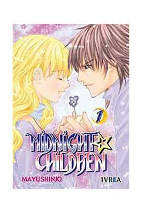 MIDNIGHT CHILDREN 01 (COMIC)