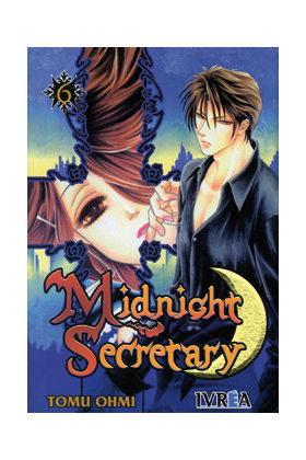 MIDNIGHT SECRETARY 06 (COMIC)