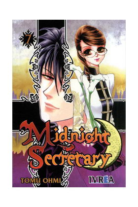 MIDNIGHT SECRETARY 07 (COMIC) (ULTIMO NUMERO)