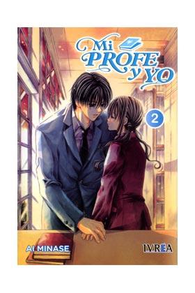 MI PROFE Y YO 02 (COMIC)