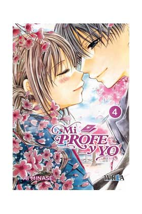 MI PROFE Y YO 04 (COMIC) (ULTIMO NUMERO)