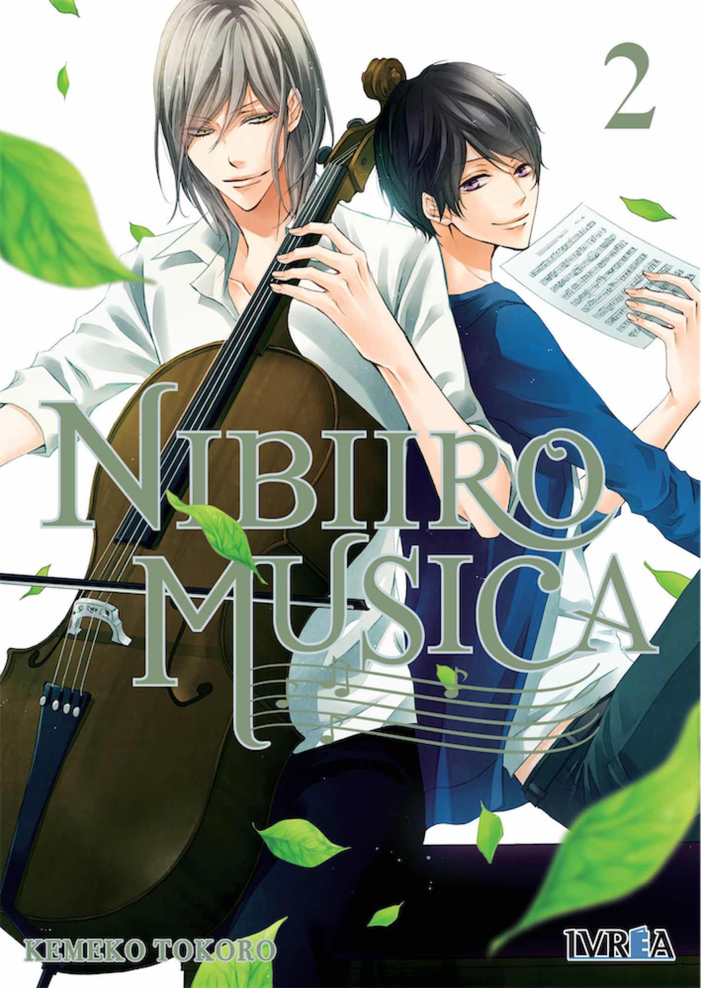 NIBIIRO MUSICA 02