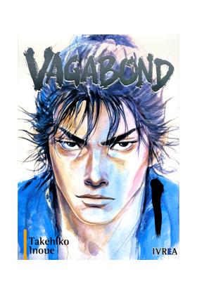 VAGABOND 01 (COMIC)