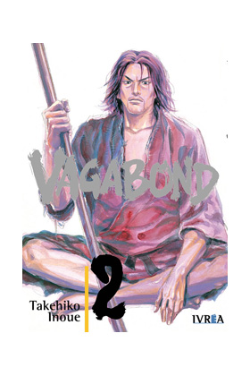 VAGABOND 02 (COMIC)